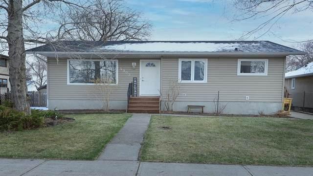 4903 45 Street, Stettler Town, AB T0C 2L2 (#A1097004) :: Redline Real Estate Group Inc