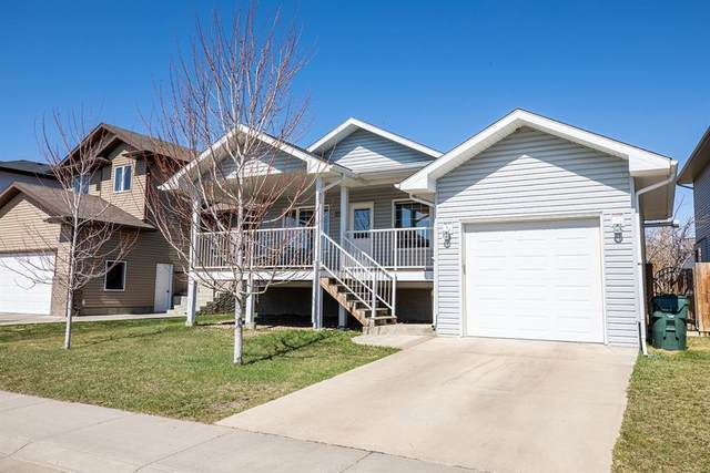 22 Somerset Crescent SE, Medicine Hat, AB T1B 0B9 (#A1097034) :: Greater Calgary Real Estate