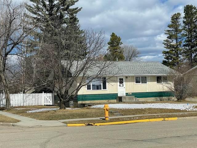 4338 6 Avenue, Edson, AB T7E 1B4 (#A1097051) :: Calgary Homefinders
