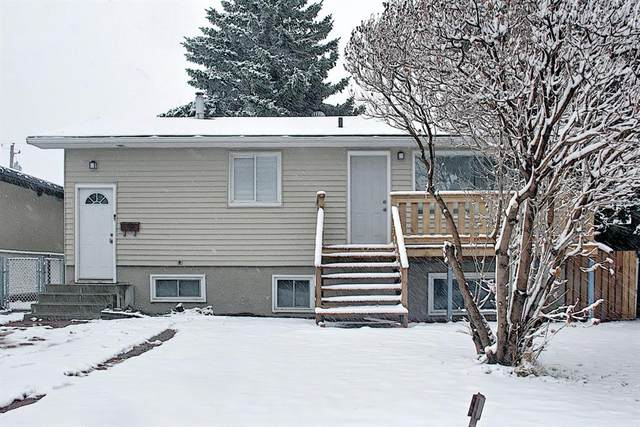 2226 42 Street SE, Calgary, AB T2B 1G5 (#A1097075) :: Redline Real Estate Group Inc