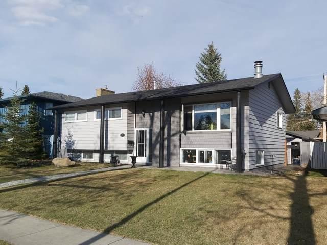 1440 Acadia Drive SE, Calgary, AB T2J 3B1 (#A1097090) :: Western Elite Real Estate Group