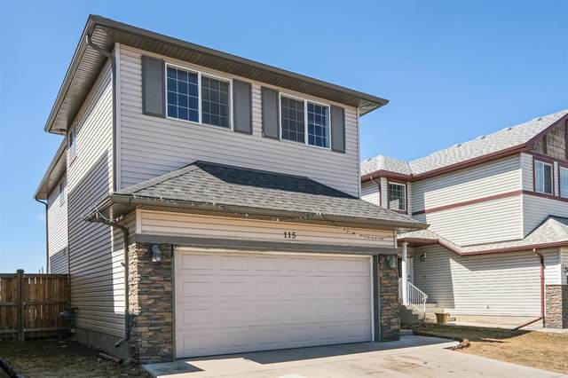 115 Everwoods Park SW, Calgary, AB T2Y 0G3 (#A1097108) :: Redline Real Estate Group Inc