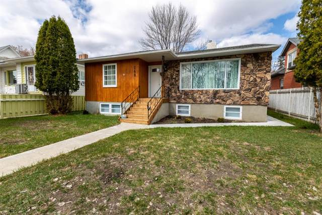 140 5 Street SE, Medicine Hat, AB T1A 0M3 (#A1097179) :: Calgary Homefinders