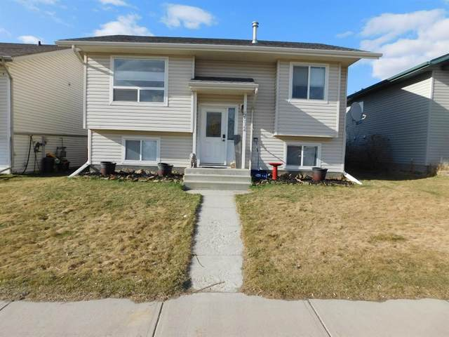 4512 45 Avenue Close W, Rocky Mountain House, AB T4T 1W8 (#A1097214) :: Redline Real Estate Group Inc