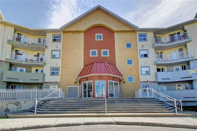 700 Willowbrook Road NW #2121, Airdrie, AB T2B 2B7 (#A1097215) :: Redline Real Estate Group Inc