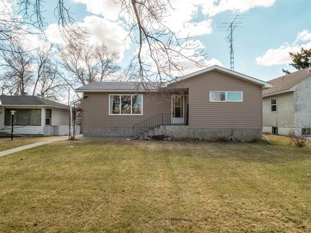 429 4 Street S, Vulcan, AB T0L 2B0 (#A1097250) :: Redline Real Estate Group Inc
