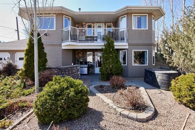 484 3 Ave Avenue N, Medicine Hat, AB T1A 8T8 (#A1097251) :: Redline Real Estate Group Inc
