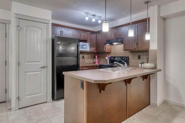 130 Panatella Street NW #2112, Calgary, AB T3K 0S8 (#A1097272) :: Greater Calgary Real Estate