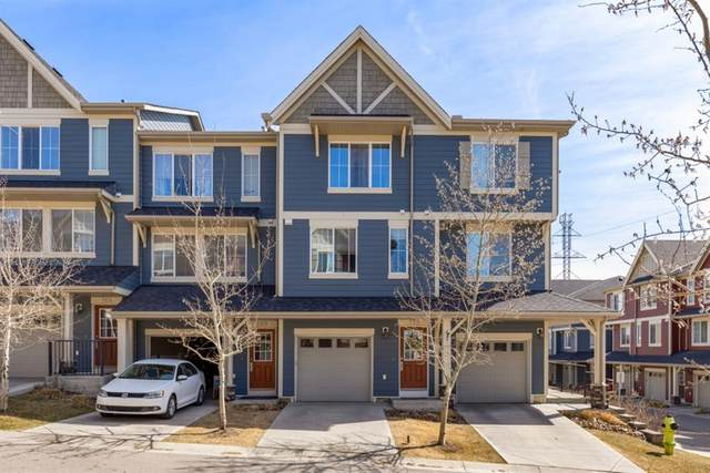 172 Evansview Gardens Nw, Calgary, AB T3P 0L2 (#A1097348) :: Redline Real Estate Group Inc