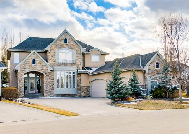 124 Heritage Lake Shores, Heritage Pointe, AB T1S 4J6 (#A1097389) :: Redline Real Estate Group Inc