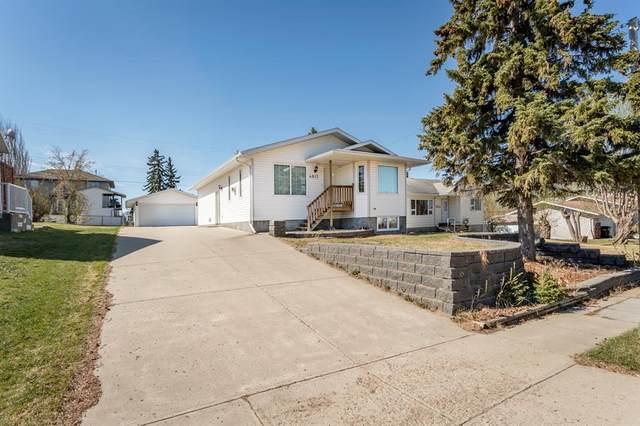 4817 51 Avenue, Kitscoty, AB T0B 2P0 (#A1097440) :: Western Elite Real Estate Group