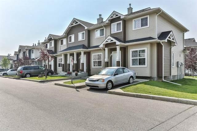 111 Tarawood Lane NE #337, Calgary, AB T3J 0C1 (#A1097457) :: Redline Real Estate Group Inc