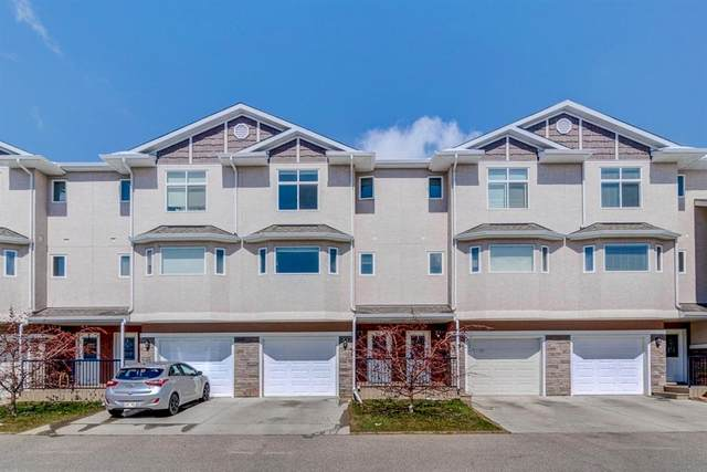 218 Strathcona Circle, Strathmore, AB T1P 0B1 (#A1097548) :: Redline Real Estate Group Inc
