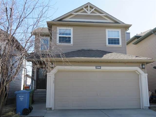 256 Everglen Way SW, Calgary, AB T2Y 5E8 (#A1097557) :: Redline Real Estate Group Inc