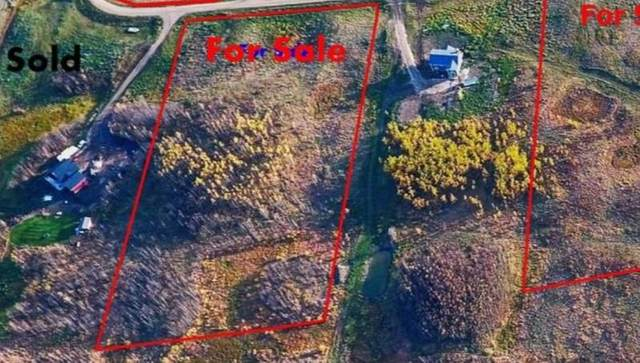Lot On Range Road 14, Parkland Beach, AB T0C 2J0 (#A1097574) :: Redline Real Estate Group Inc