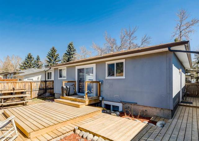 3042 30A Street SE, Calgary, AB T2B 0S7 (#A1097578) :: Redline Real Estate Group Inc
