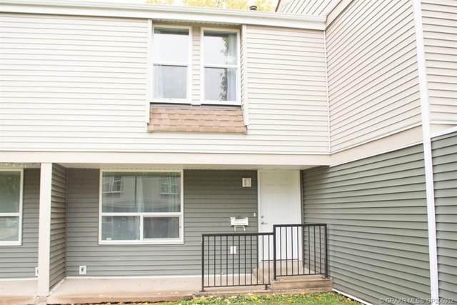 9501 72 Avenue #131, Grande Prairie, AB T8V 6A1 (#A1097591) :: Greater Calgary Real Estate