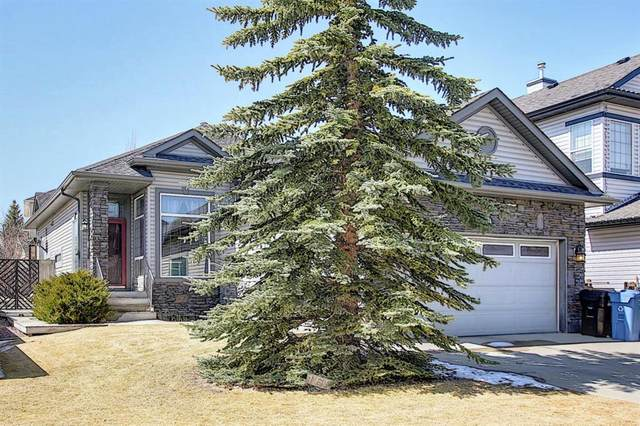 165 Kincora Cove NW, Calgary, AB T3R 1L1 (#A1097594) :: Redline Real Estate Group Inc