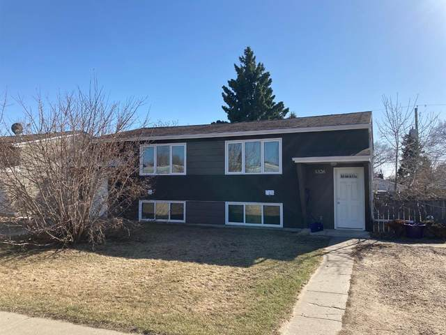 5324 53 Avenue, Bashaw, AB T0B 0H0 (#A1097601) :: Calgary Homefinders