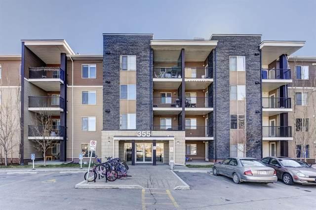 355 Taralake Way NE #227, Calgary, AB T3J 0M1 (#A1097604) :: Redline Real Estate Group Inc