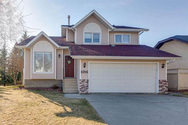 6016 59 Street, Rocky Mountain House, AB T4T 1K2 (#A1097675) :: Redline Real Estate Group Inc