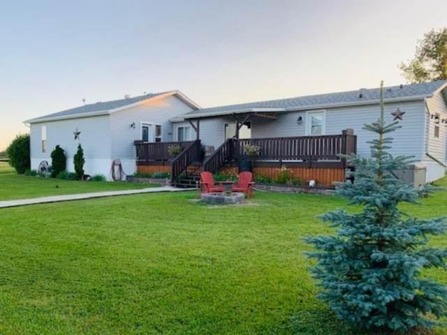 39154 21-4 Range, Rural Stettler County, AB T0C 1G0 (#A1097682) :: Redline Real Estate Group Inc