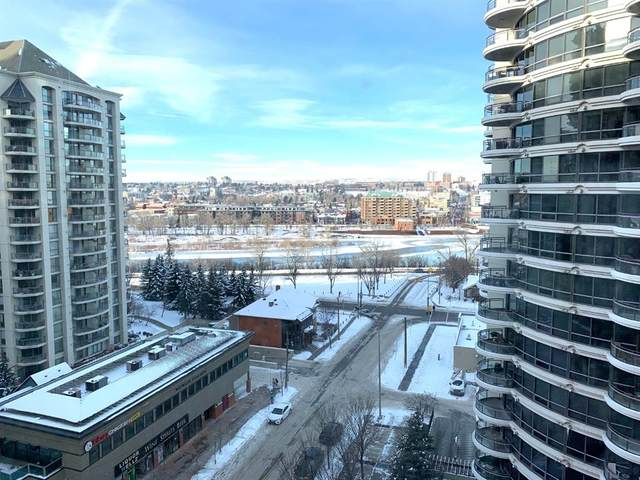 650 10 Street SW #1103, Calgary, AB T2P 5G4 (#A1097704) :: Greater Calgary Real Estate