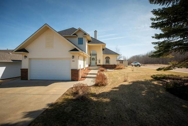 4002 Champagne Drive, Athabasca Town, AB T9S 1J2 (#A1097711) :: Calgary Homefinders