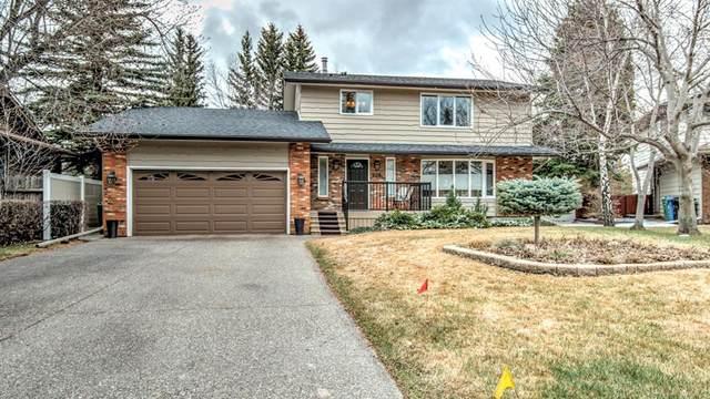 328 Varsity Estates Place NW, Calgary, AB T3B 3B8 (#A1097713) :: Western Elite Real Estate Group