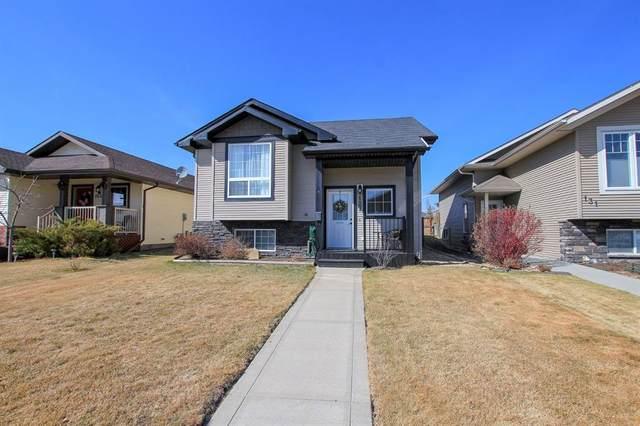 127 Ponderosa Avenue, Blackfalds, AB T4M 0C1 (#A1097718) :: Calgary Homefinders