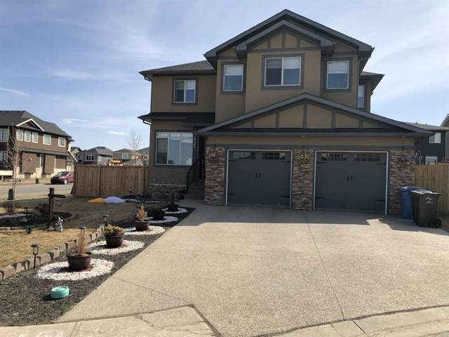 125 Kinniburgh Bay, Chestermere, AB T1X 0R8 (#A1097744) :: Redline Real Estate Group Inc