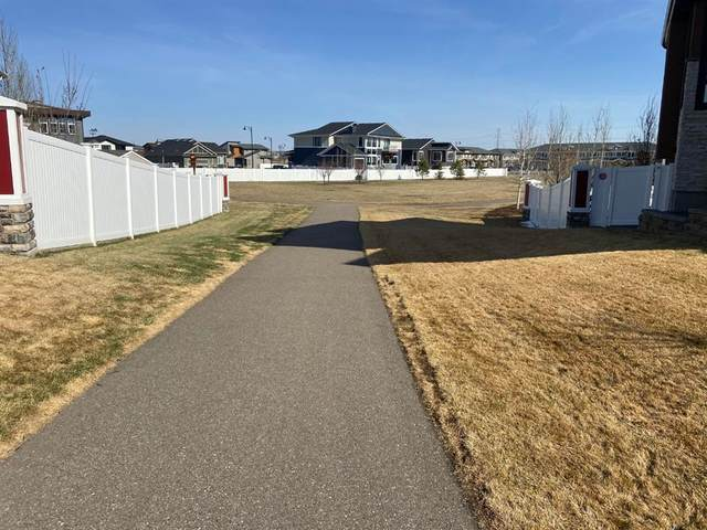 65 Larratt Close, Red Deer, AB T4R 0S6 (#A1097808) :: Calgary Homefinders