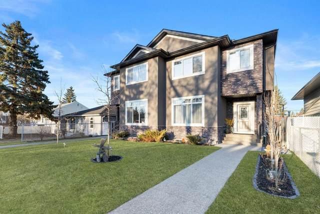 1120 37 Street SE, Calgary, AB T2A 1E3 (#A1097827) :: Redline Real Estate Group Inc