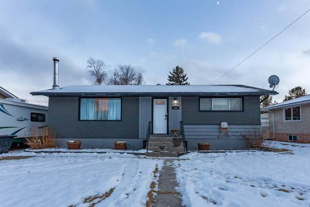 122 Willow Drive, Hinton, AB T7V 1E3 (#A1097880) :: Redline Real Estate Group Inc