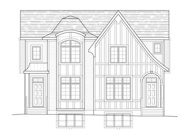 4524 16A Street SW, Calgary, AB X0X 0X0 (#A1097915) :: Redline Real Estate Group Inc