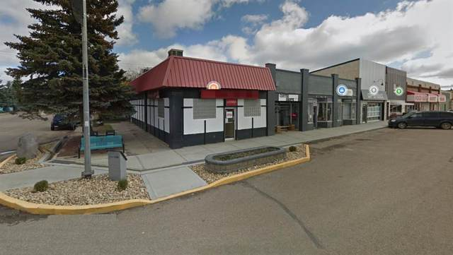 Address Not Published, Castor, AB T0C 0X0 (#A1097917) :: Calgary Homefinders