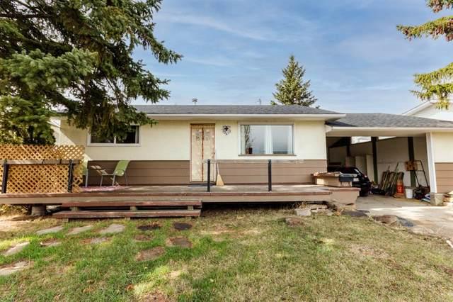 10610 92B Street, Grande Prairie, AB T8V 3V9 (#A1097937) :: Calgary Homefinders