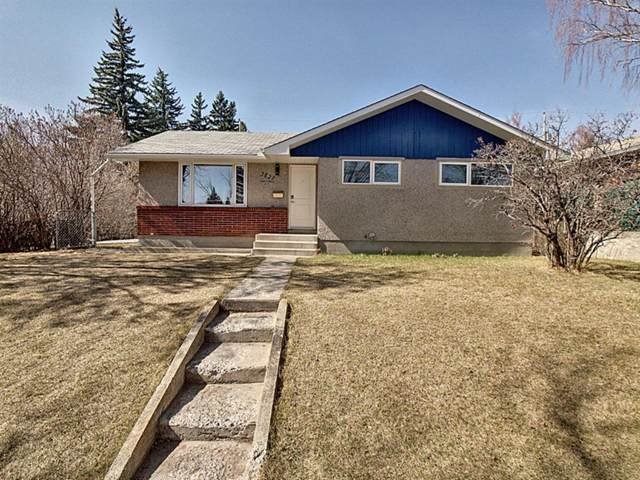 3827 Charleswood Drive NW, Calgary, AB T2L 2C7 (#A1097939) :: Greater Calgary Real Estate