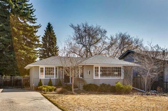 436 38 Street SW, Calgary, AB T3C 1T1 (#A1097954) :: Redline Real Estate Group Inc