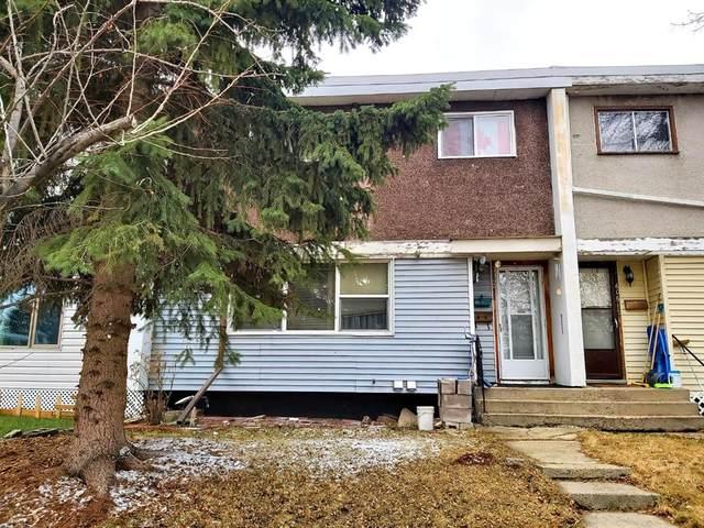 605 Terrace Park, Red Deer, AB T4N 1V8 (#A1097992) :: Calgary Homefinders