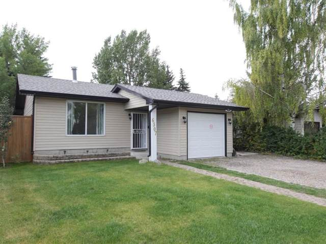 6307 28 Avenue NE, Calgary, AB  (#A1098017) :: Redline Real Estate Group Inc