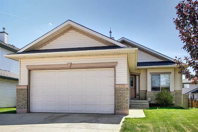 159 Springmere Close, Chestermere, AB T1X 1J9 (#A1098019) :: Calgary Homefinders