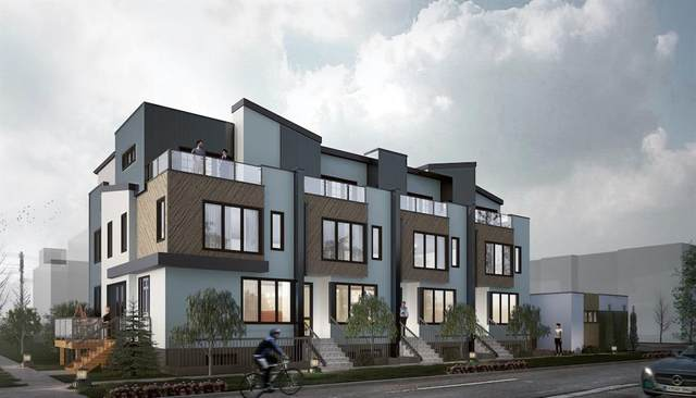 207 6 Street NW, Calgary, AB T2N 1R8 (#A1098036) :: Redline Real Estate Group Inc