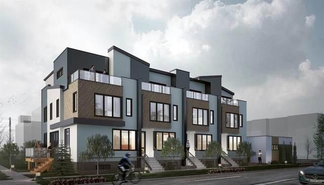 203 6 Street NW, Calgary, AB T2N 1R8 (#A1098038) :: Redline Real Estate Group Inc