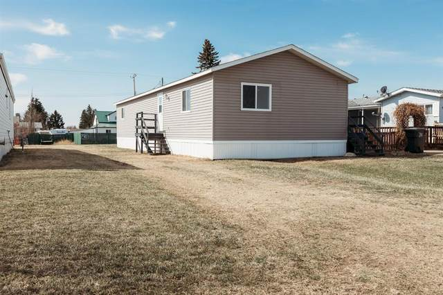 713 5A Avenue, Bassano, AB T0J 0B0 (#A1098086) :: Redline Real Estate Group Inc