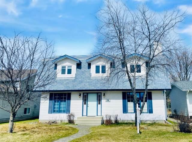 5716 61 Avenue, Rocky Mountain House, AB T4T 1J2 (#A1098105) :: Redline Real Estate Group Inc