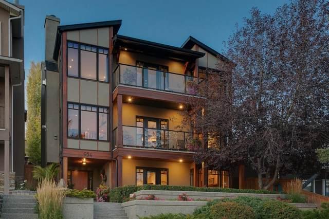 954 Drury Avenue NE, Calgary, AB T2E 0M2 (#A1098188) :: Redline Real Estate Group Inc
