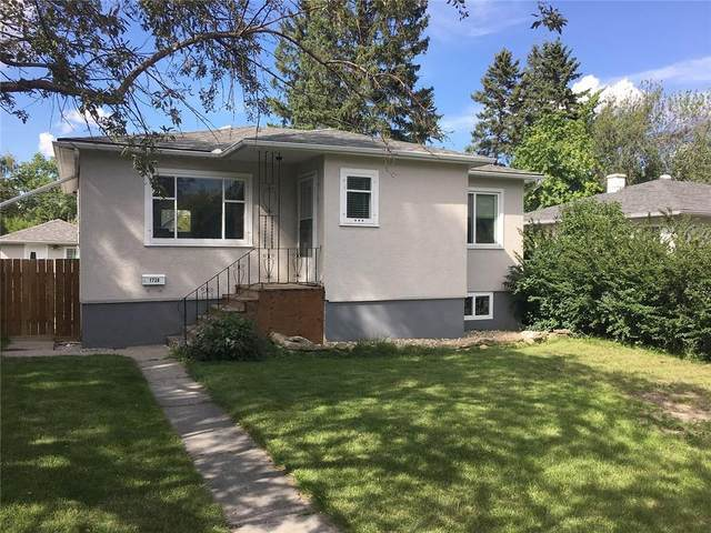 1728 18 Avenue NW, Calgary, AB T2M 0X6 (#A1098217) :: Redline Real Estate Group Inc
