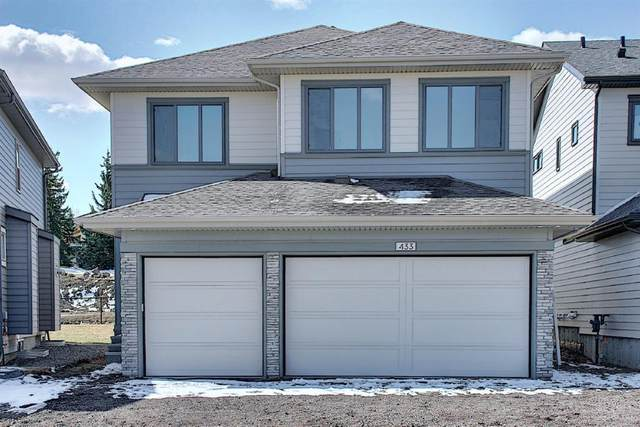 433 Shawnee Boulevard SW, Calgary, AB T2Y 2V2 (#A1098238) :: Redline Real Estate Group Inc