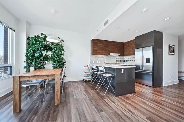 46 9 Street NE #309, Calgary, AB T2E 7Y1 (#A1098247) :: Redline Real Estate Group Inc